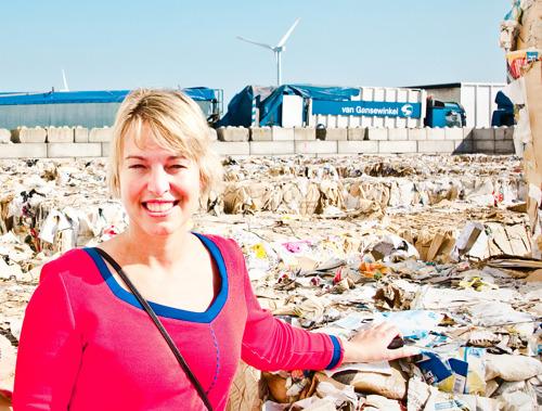 """""""Ik ben de enige minister van Leefmilieu met een klimaatbeleidsplan"""""""