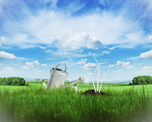 EDF Luminus launches a new 100% green and 100% Belgian rate, « Luminus #BeGreen »