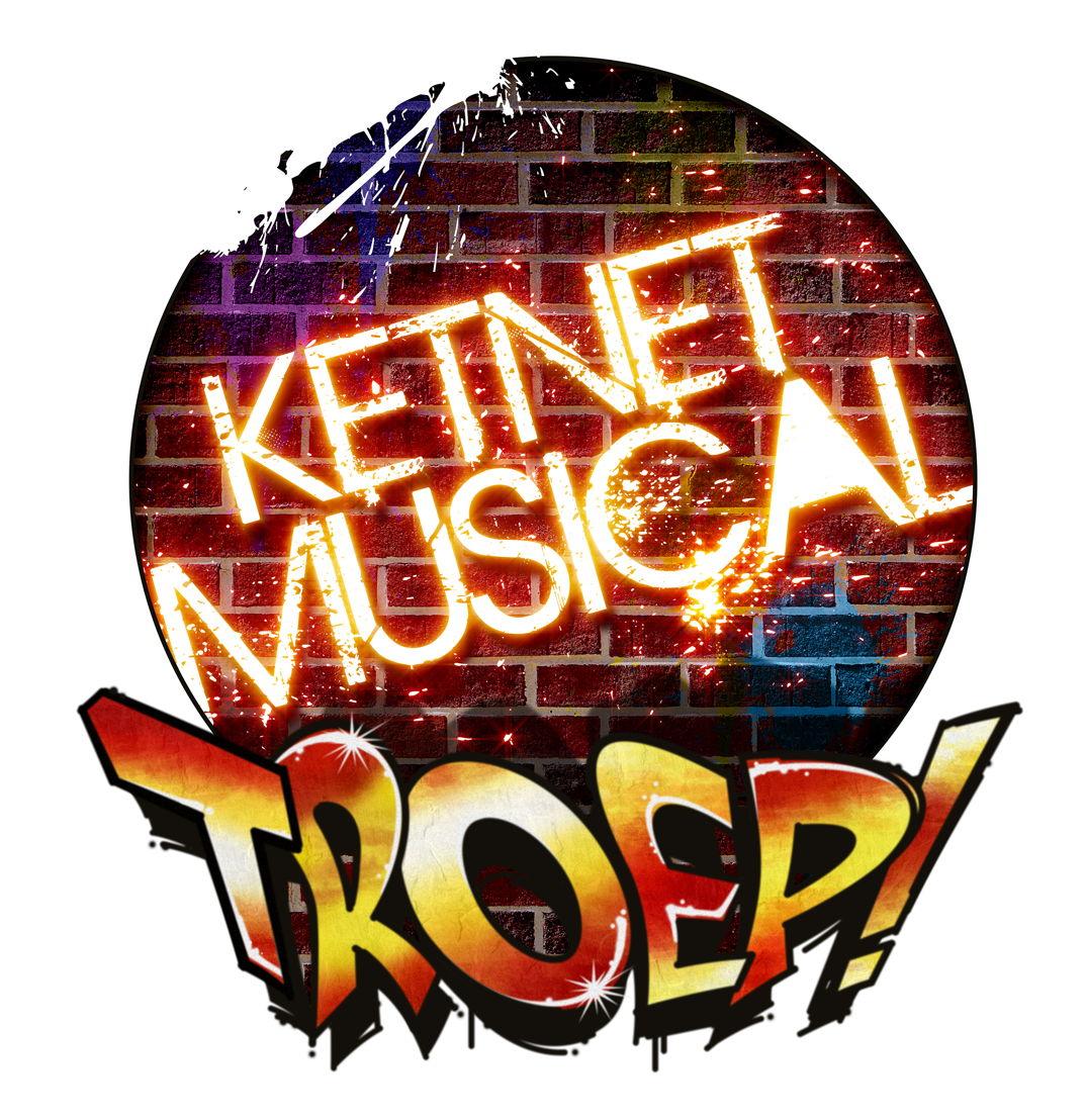 (C) - VRT - Logo Ketnet Musical