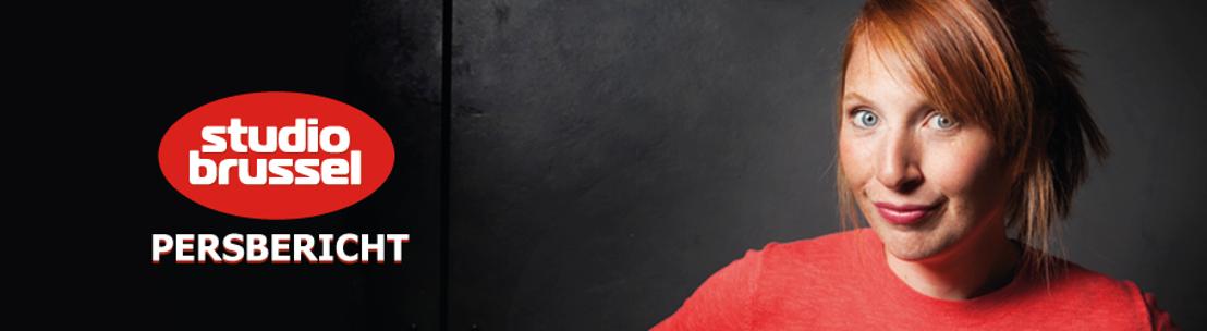 Linde Merckpoel start Studio Brussel-klantendienst op