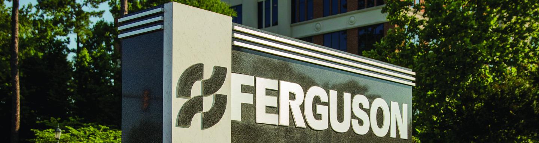 Ferguson announces new CHRO and CIO