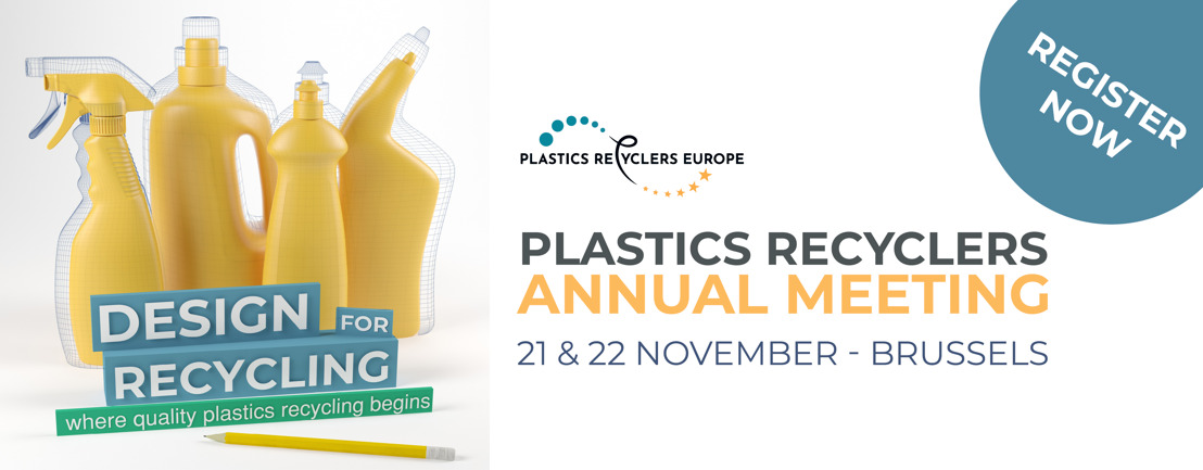 Register for the Plastics Recyclers Annual Meeting 2019