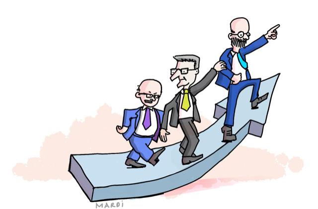 Les organisations patronales et sectorielles belges relativement satisfaites du bilan gouvernemental