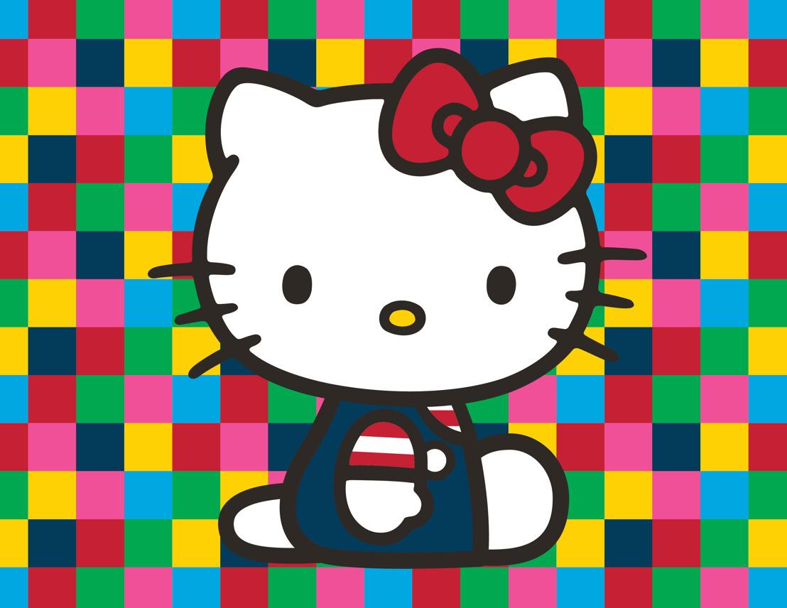 Celebra a tus hijos este Día del Niño con los productos más increíbles de Hello Kitty