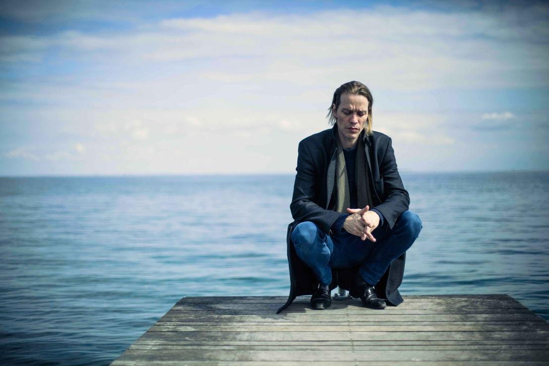 Jasper Høiby (22 mars @ 30CC/Schouwburg)