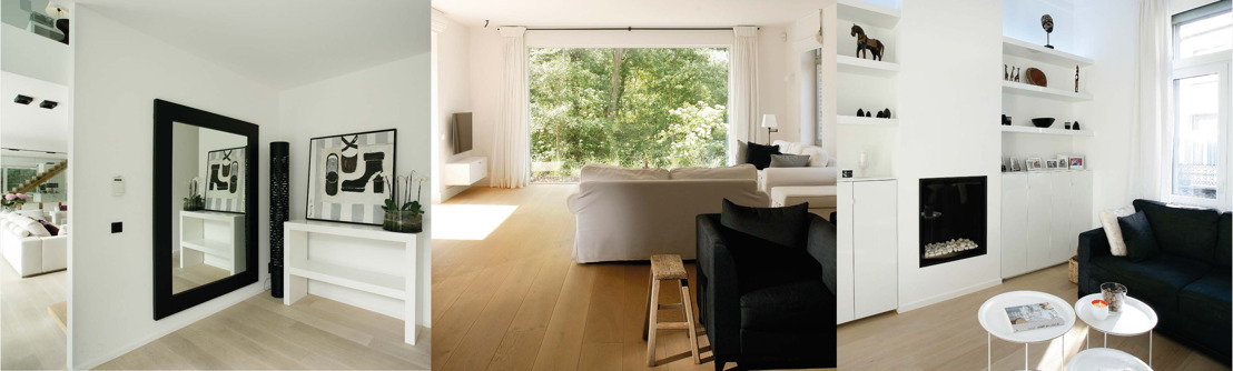 'Wonen met stijl - Hart voor huizen 3': het inspirerende derde deel in de stijlvolle reeks van woonexpert Patrick Retour