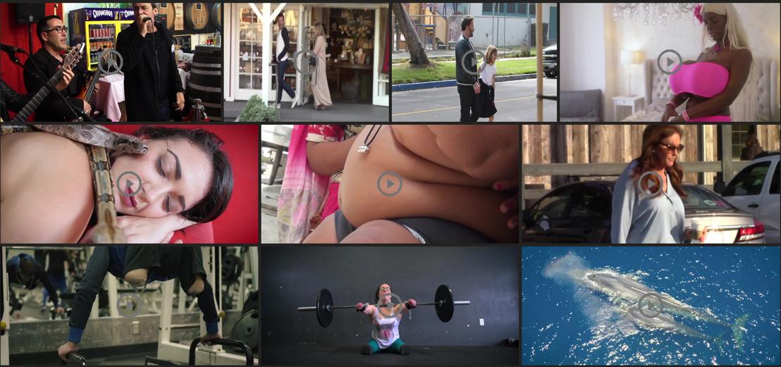 Video's: Isopix zet de backstagedeuren van Hollywood voor je open