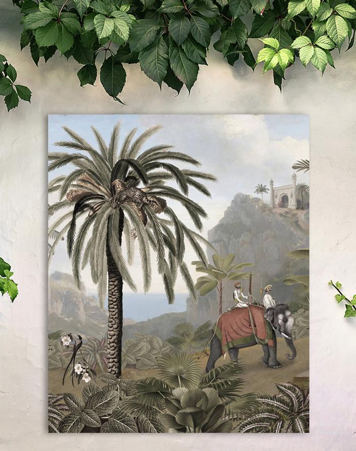Preview: NEW Garden Wall Art from Wallsauce.com