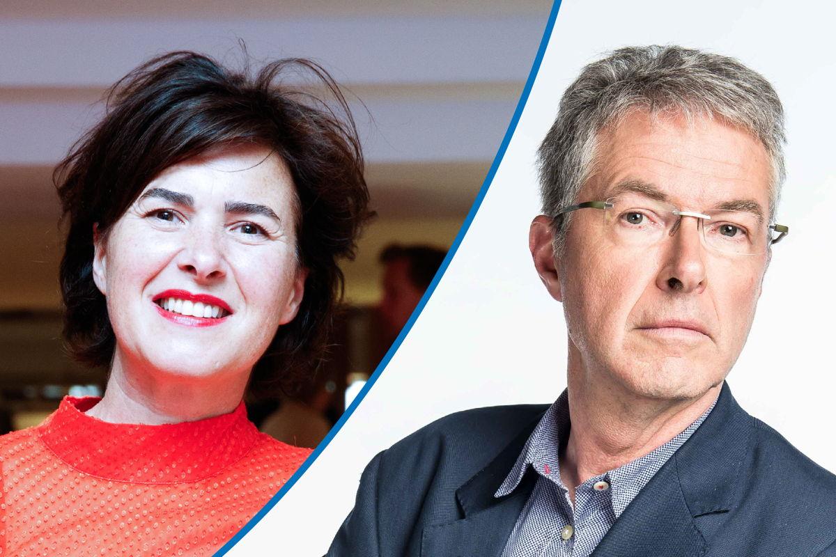 Alice Reijs & Jan Hautekiet