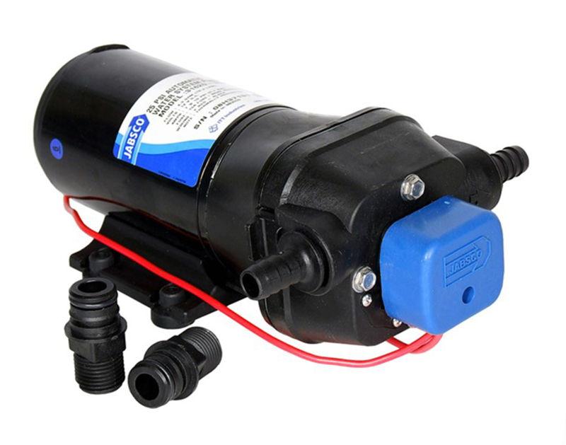 PAR-MAX waterdruksysteem