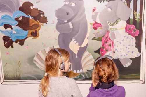 Doe-expo Grote Kunst voor Kleine Kenners in Oostende wegens succes verlengd