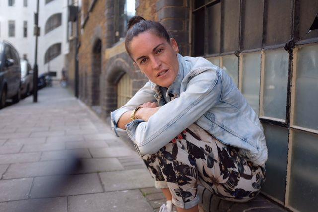Georgie MacEchern