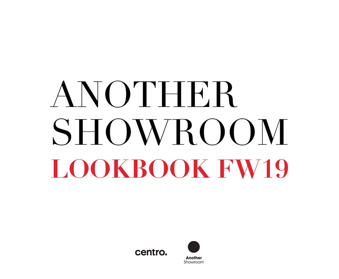 Another Showroom: Lookbook FW19