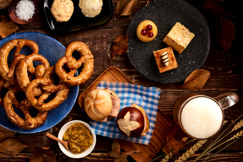 Emirates continues its global celebrations with Oktoberfest