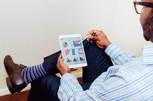 Preview: Cinco razones por las que tu negocio debe dejar atrás las hojas de cálculo