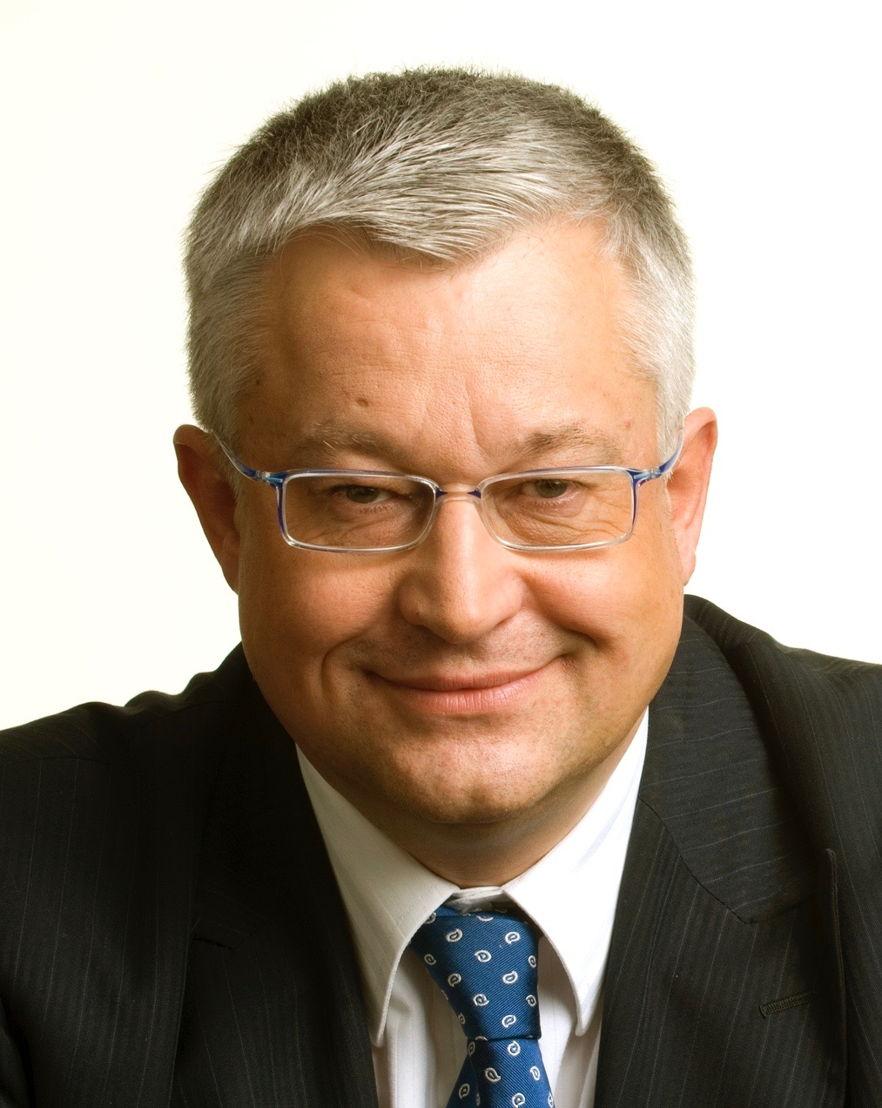 Guy Vanhengel