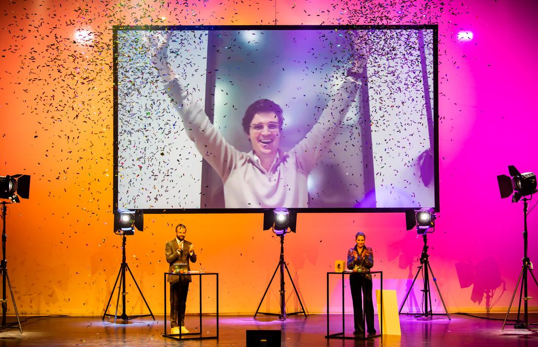 Somnox is door de KvK uitgeroepen tot meest innovatieve mkb-bedrijf van Nederland