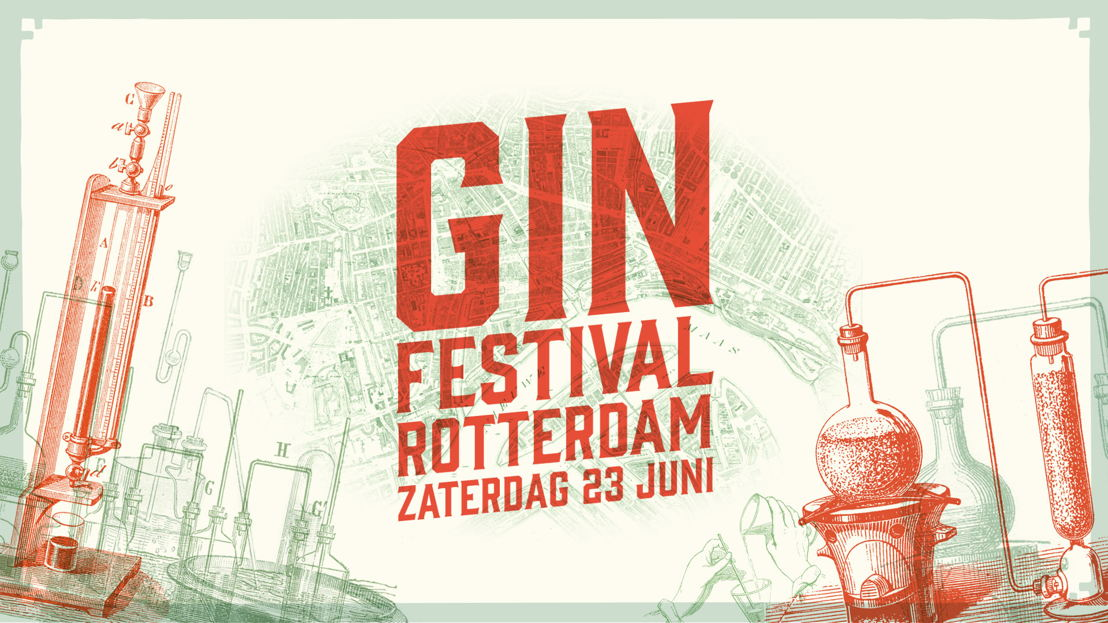 Gin Festival Rotterdam 2018