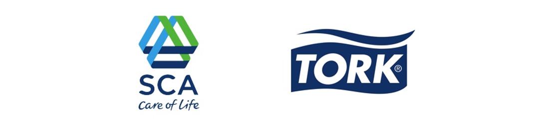 Tork donne des couleurs aux serviettes des distributeurs