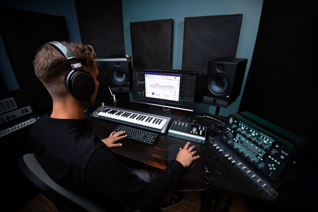 Sonarworks Announces Premium Bundle Sale Including Calibrated Sennheiser HD 650 Headphones and Reference 4 Studio Edition