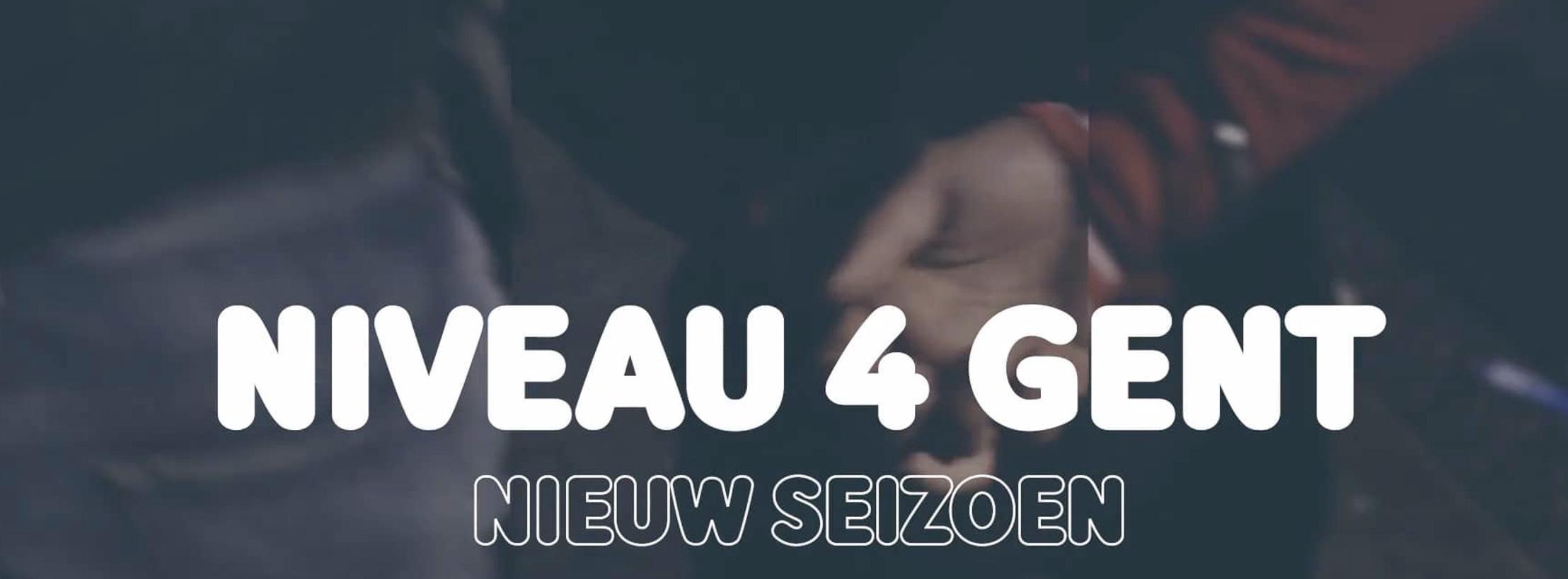 Nieuwe Niveau 4 S3 trailer op Telenet Play