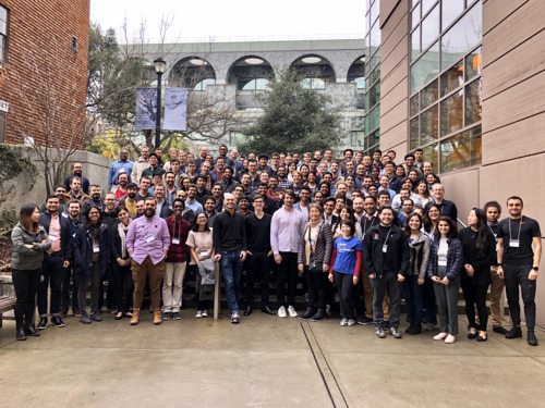 Turnitin Scholarships Draw New Talent in Artificial Intelligence to the Bay Area