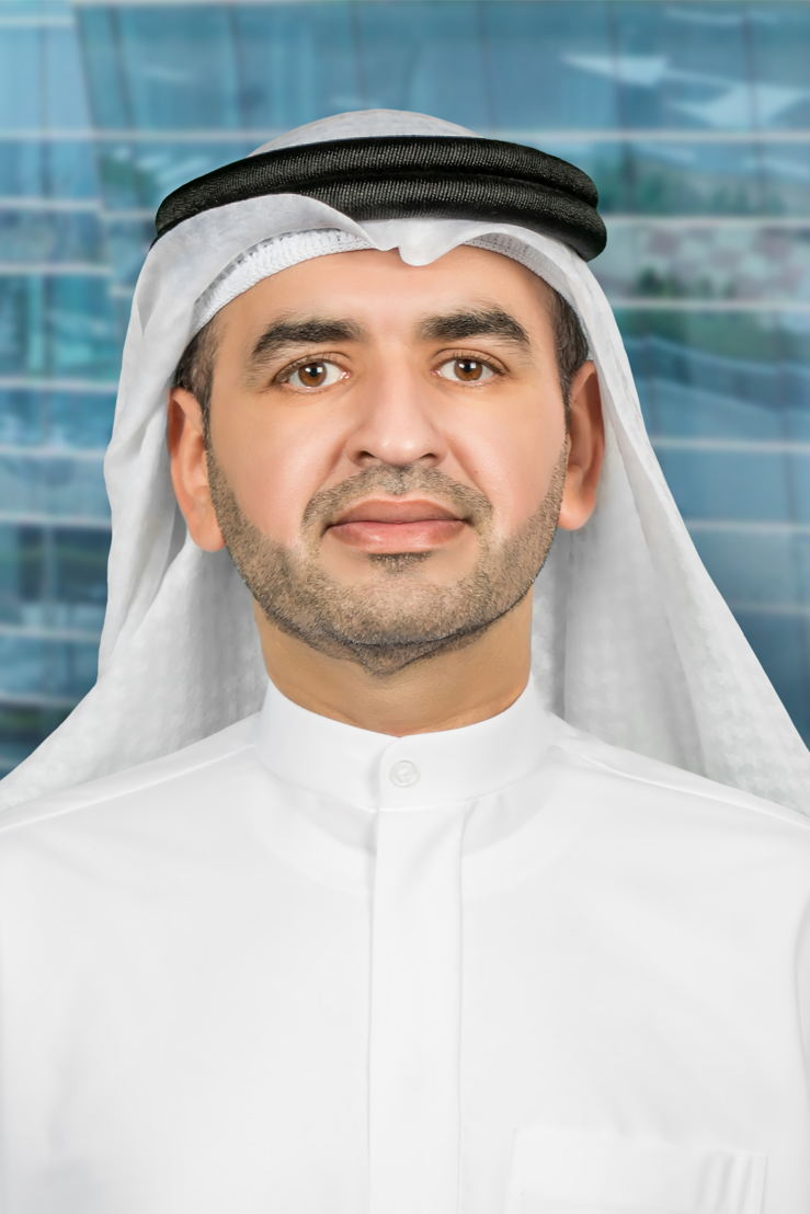 Shoaib Alrahimi, VP Business Park