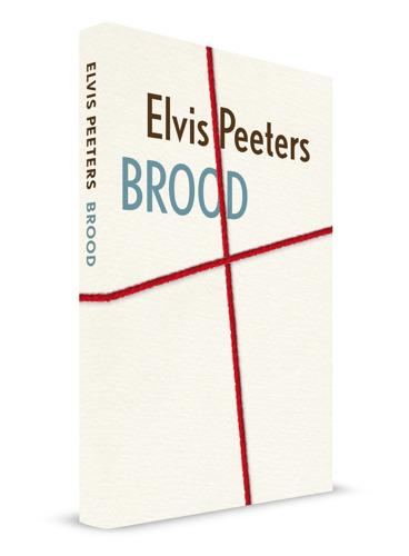 Met zijn nieuwe roman BROOD keert Elvis Peeters terug naar het leidende thema in de bejubelde roman 'De ontelbaren'
