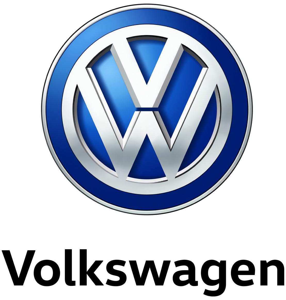 Reunión de trabajo en la planta principal de Wolfsburg: Volkswagen representa el cambio, el futuro y el impulso