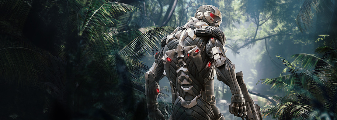Crysis Remastered coming to retail on Nintendo Switch 28th September 2021