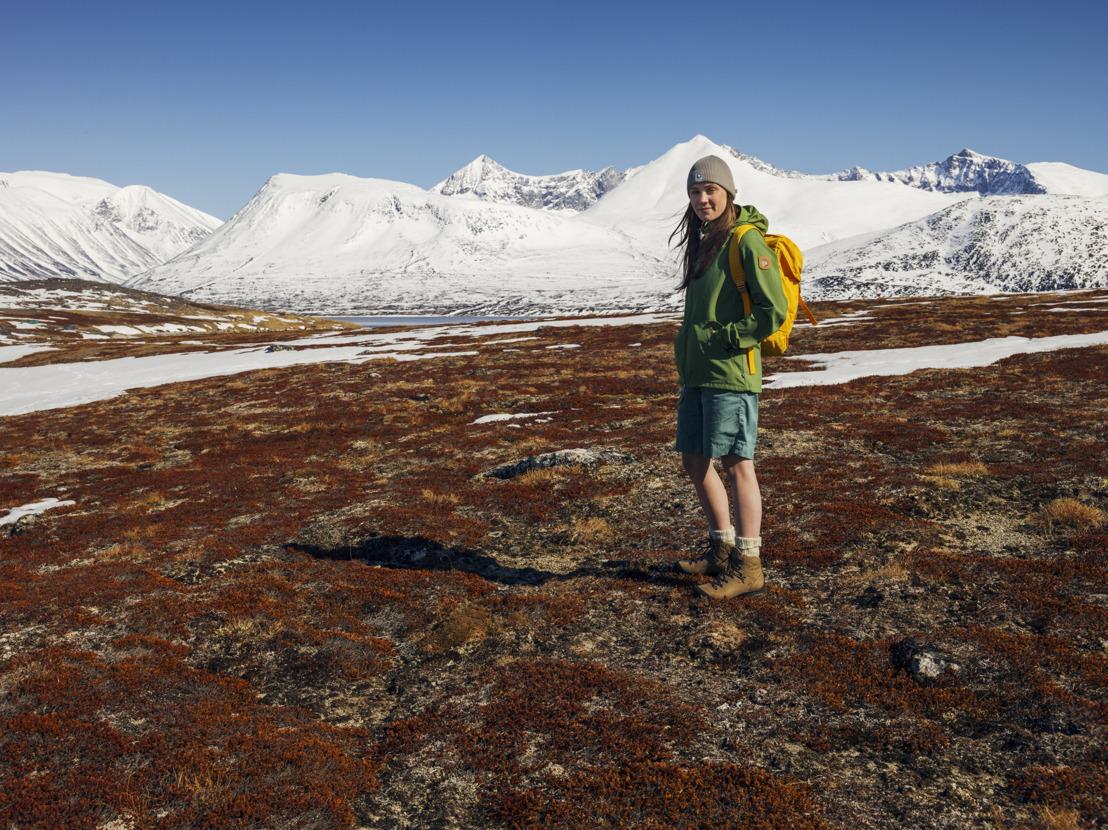 Fjällräven SS18: Greenland Backpacks