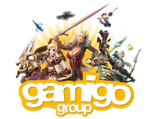 Die gamigo group verstärkt internationales Publishing