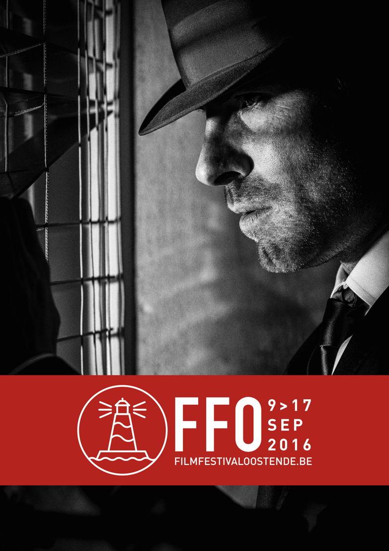 Bewandel de rode loper van Filmfestival Oostende