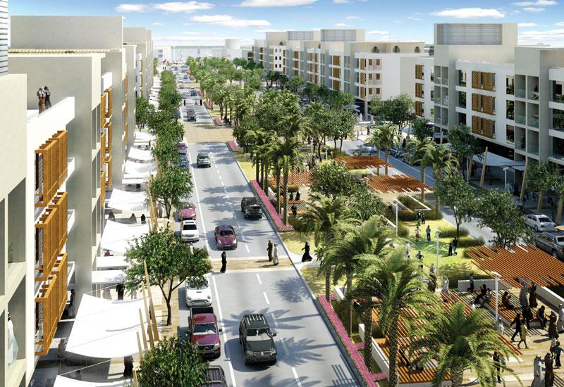 4. Al Ruwais Redevelopment<br/>source - constructionweekonline.com