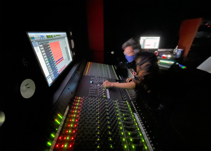 Canadore College Embraces Solid State Logic ORIGIN for its Recording Engineering — Music Production Program, Providing Students with Analog Console Experience