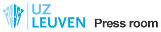 UZ Leuven perskamer Logo