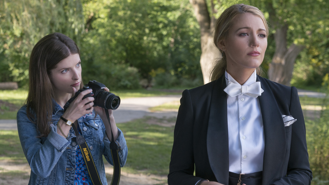 "Filmfestival Oostende verwelkomt alle dames met ""A Simple Favor"" tijdens de Ladies Night"