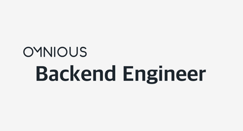 Backend Engineer