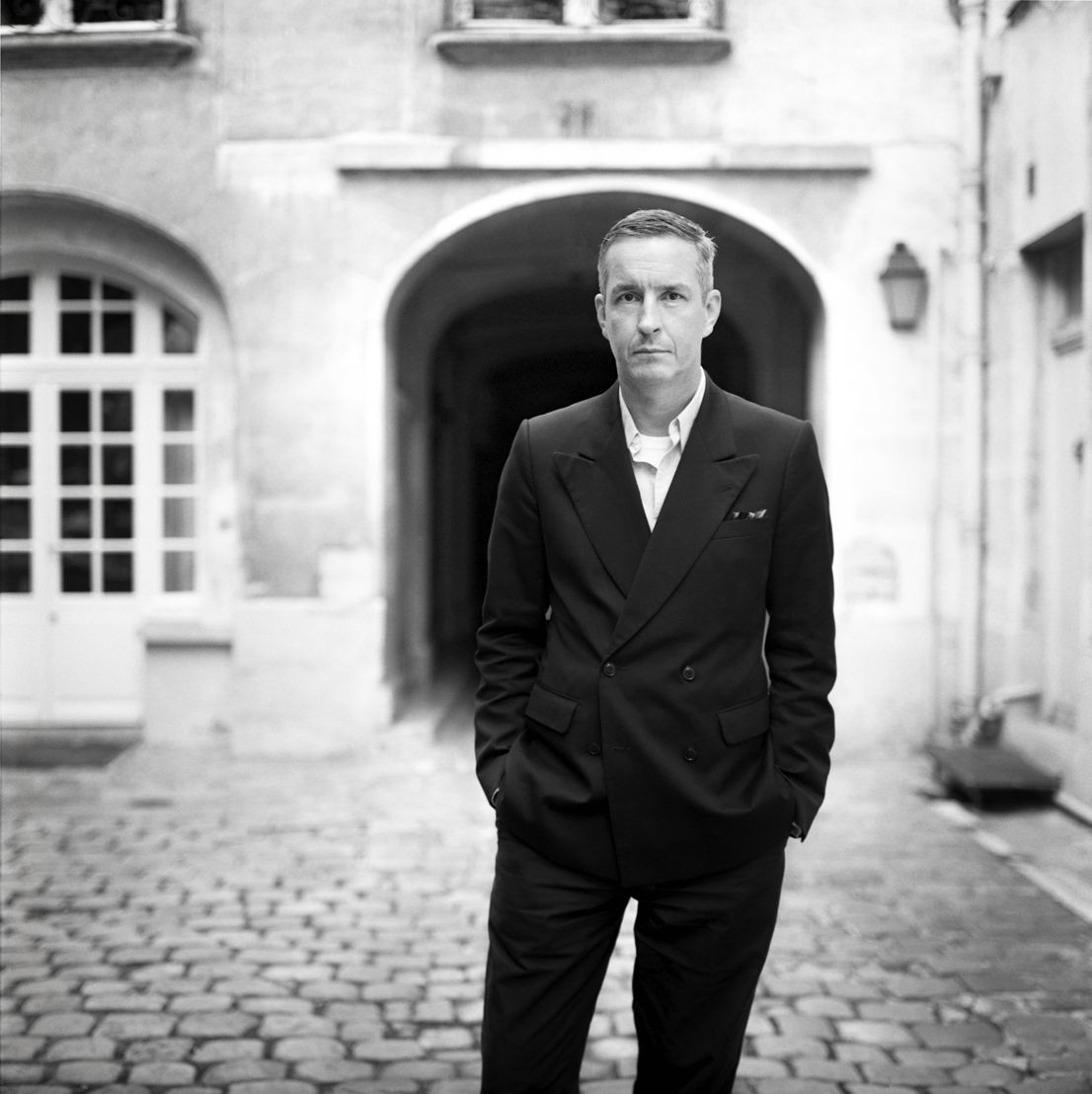 Dries Van Noten by John Dolan