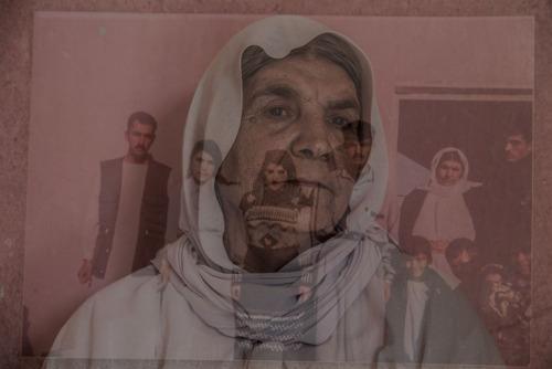 JESIDEN IM IRAK: ZAHLREICHE SELBSTMORDE UND SELBSTMORDVERSUCHE