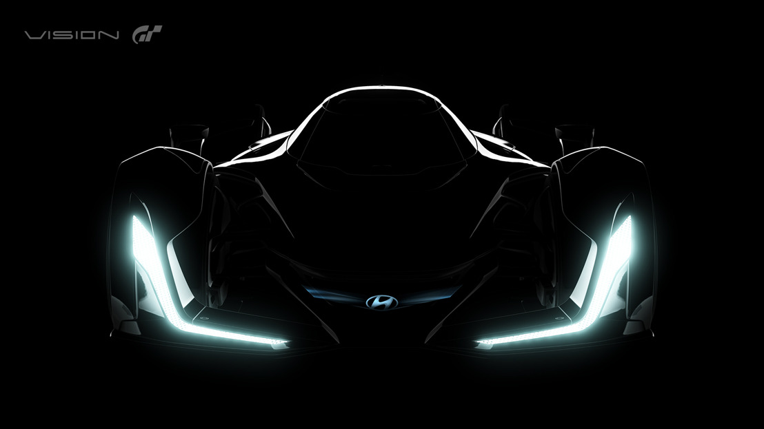 Hyundai Motor's New High Performance Sub-brand 'N'