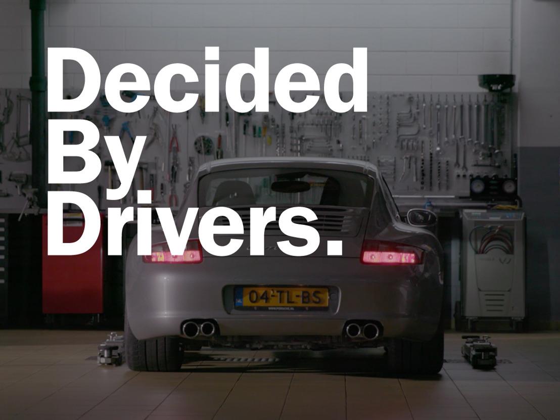 Porsche laat klanten prijs bepalen