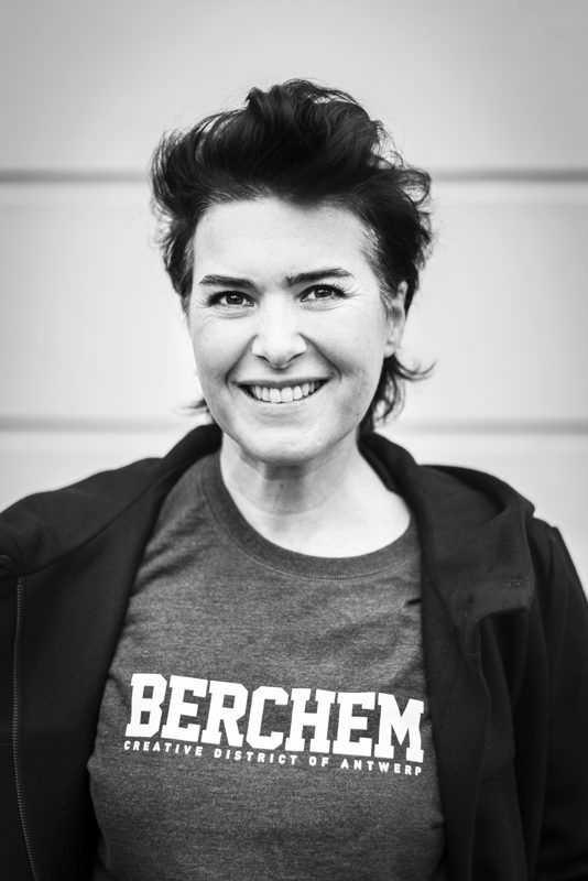 Berchem Creatives<br/>Alice Reijs<br/>© Jonathan Ramael