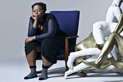 Standard Bank Young Artist for Performing Art Dineo Seshee Bopape