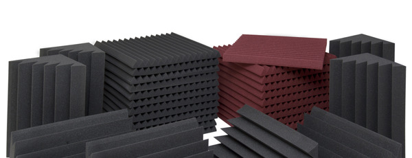 Preview: EZ Acoustics Brings Innovative and Affordable Acoustic Treatment Solutions to U.S. Market, Starting with ProFoam