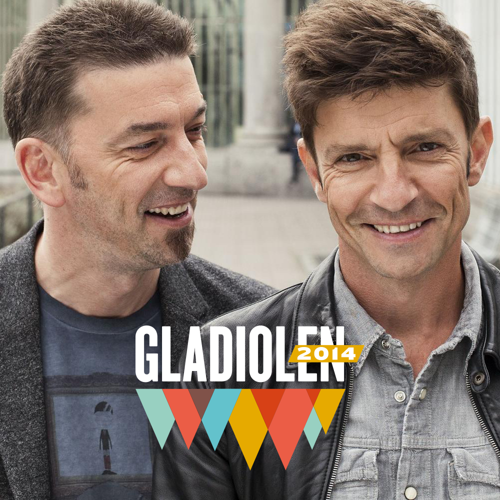 Clouseau op Gladiolen 2014