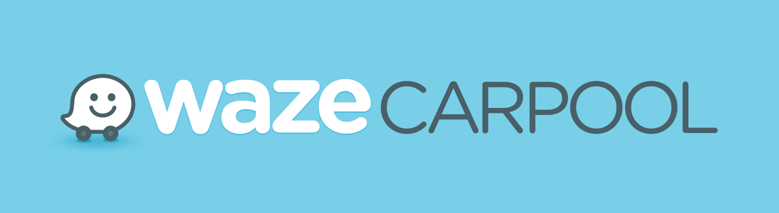 Waze Carpool chega ao Brasil para ajudar a diminuir congestionamentos e tempo de deslocamento