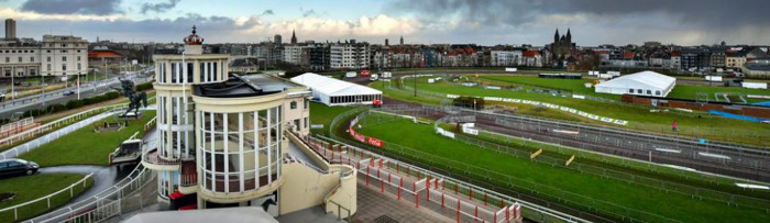 Preview: The course of the 2021 UCI Cyclo-cross World Championships is ready to welcome elite riders