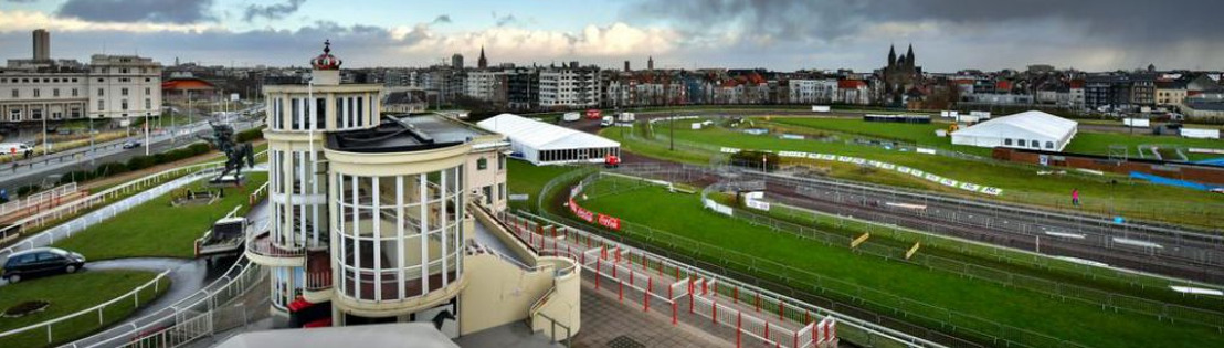 WK cyclocross in Oostende gaat door met verscherpte maatregelen