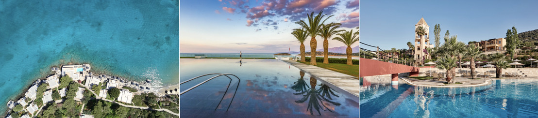 Discover Crete with bluegr Hotels & Resorts
